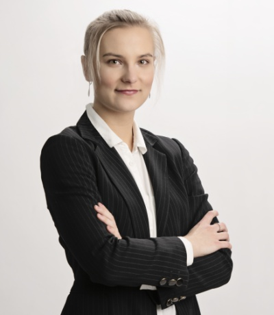 Lena Sójka